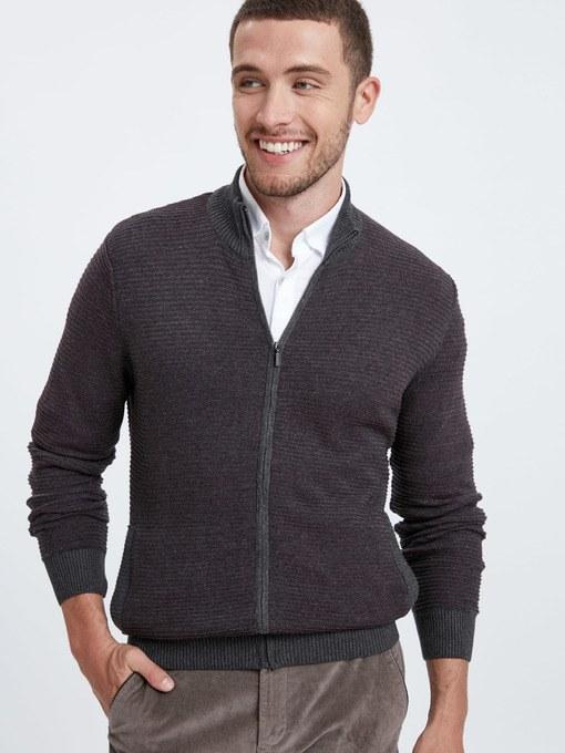 سویی شرت و هودی مردانه ال سی واکیکی   سویی شرت و هودی ال سی واکیکی با کد 8W0849Z8-CWJ