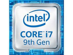image پردازنده مرکزی اینتل مدل Intel Core i7 9700K Tray