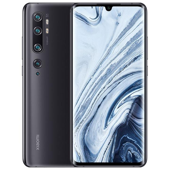 img گوشی شیائومی Mi Note 10 Pro | ظرفیت 256 گیگابایت Xiaomi Mi Note 10 Pro | 256GB