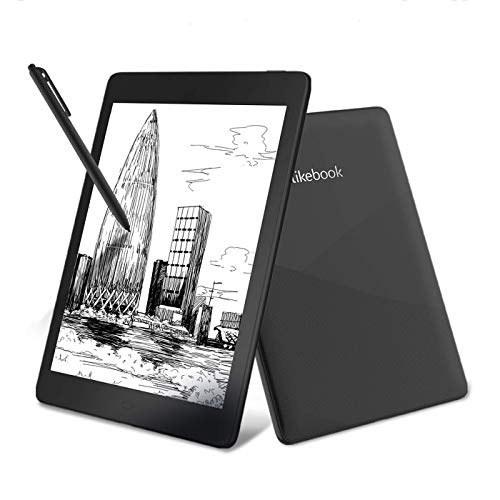 رایانه لوحی Ebook-Ares-Note هوشمند Ebook-Reader با صفحه نمایش لمسی E8 Ink 7.8\u0026#39;\u0026#39;300ppi 8 هسته 1.5 گیگاهرتز ، شنوای داخلی ، 32 گیگابایت ذخیره سازی قابل ارتقا تا 128 گیگابایت سیستم آندروید 6.0