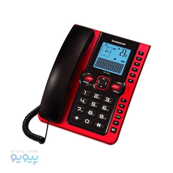 تصویر تلفن تکنیکال مدل TEC-1084