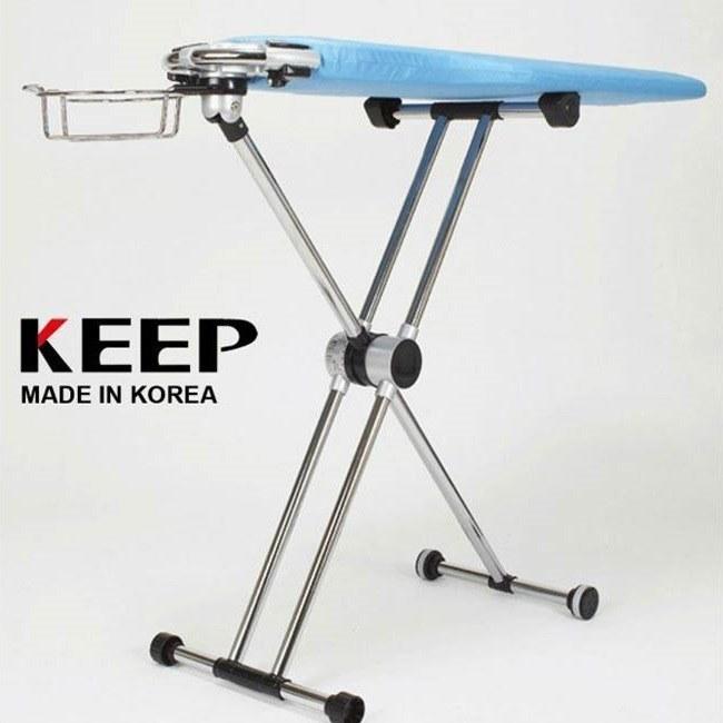 تصویر میز اتو چرخشی کیپ مدل KB-100