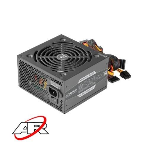 تصویر پاور گرین سری اکو مدل GP350A-ECO Rev3.1 power green GP350A-ECO Rev3.1