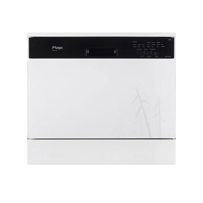 تصویر ماشین ظرفشویی رومیزی مجیک مدل KOR-2155 Magic KOR-2155