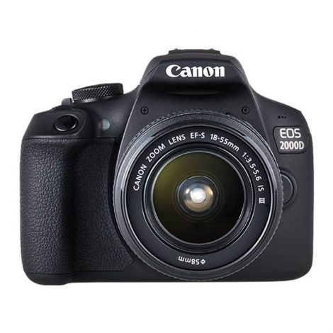 عکس دوربین کانن Canon EOS 2000D+kit EF-S 18-55mm III  دوربین-کانن-canon-eos-2000d+kit-ef-s-18-55mm-iii