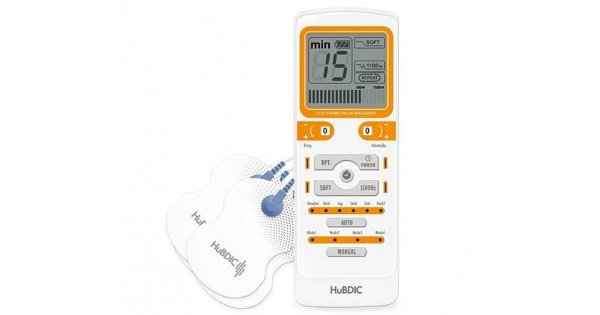تنس هابدیک Wave Pulse Plus مدل HMB-1000