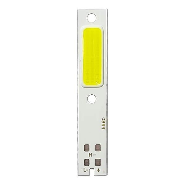 تصویر هدلایت LED ۳۰W سفید مهتابی دو کنتاکت H۴ (مدل ۰۸۴۴)