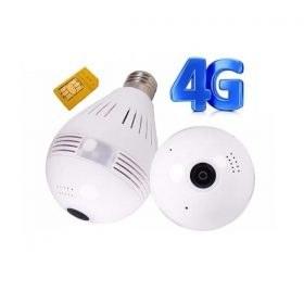دوربین لامپی سیم کارتی 4G