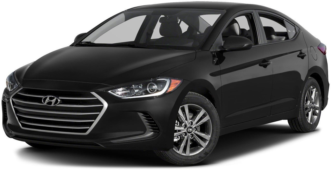 هیوندای النترا ۲۰۰۰ سال ۲۰۱۷ | Hyundai Elantra 2017