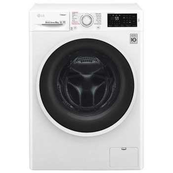 ماشین لباسشویی ال جی مدل WM-845 ظرفیت 8 کیلوگرم | LG WM-845 Washing Machine 8 Kg