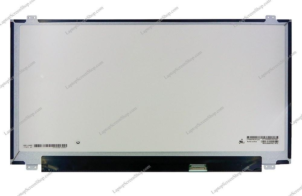 تصویر ال سی دی لپ تاپ ام اس آی MSI GT62VR 7RE SERIES