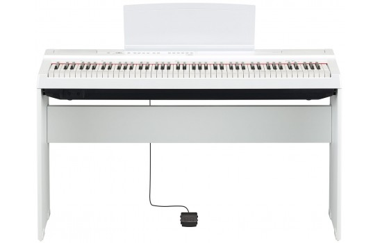 تصویر Yamaha P-125 Digital Piano