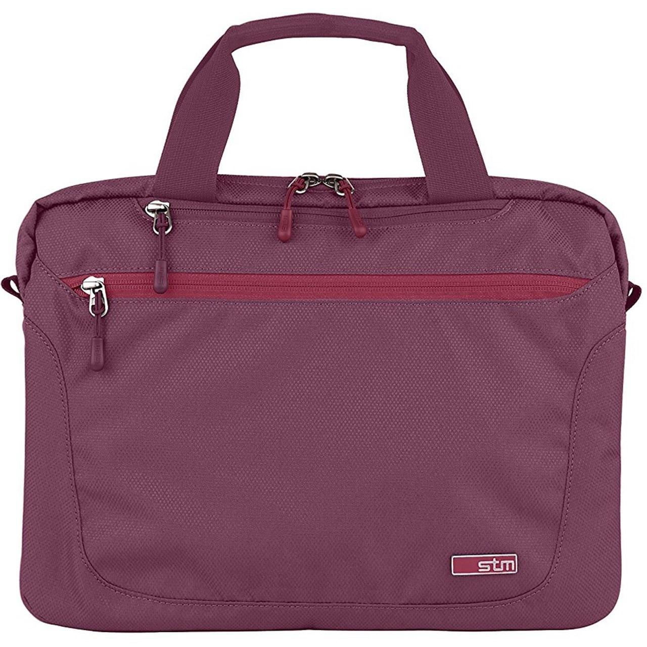 کيف لپ تاپ اس تي ام مدل Swift مناسب براي لپ تاپ هاي 11 اينچي | STM Swift Bag For 11 Inch Laptop