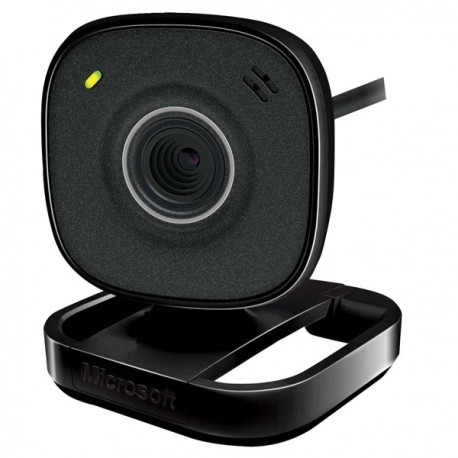 تصویر Webcam Microsoft LifeCam VX-800