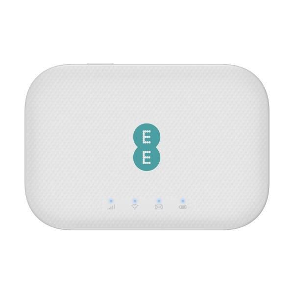 تصویر مودم 4.5G قابل حمل آلکاتل مدل EE71