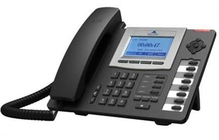 main images NRP1012P IP Phone تلفن VoIP نیوراک مدل NRP1012P تحت شبکه