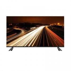 تصویر تلویزیون بدون فریم 50 اینچ 4K اسنوا مدل SLD-50SA1270U