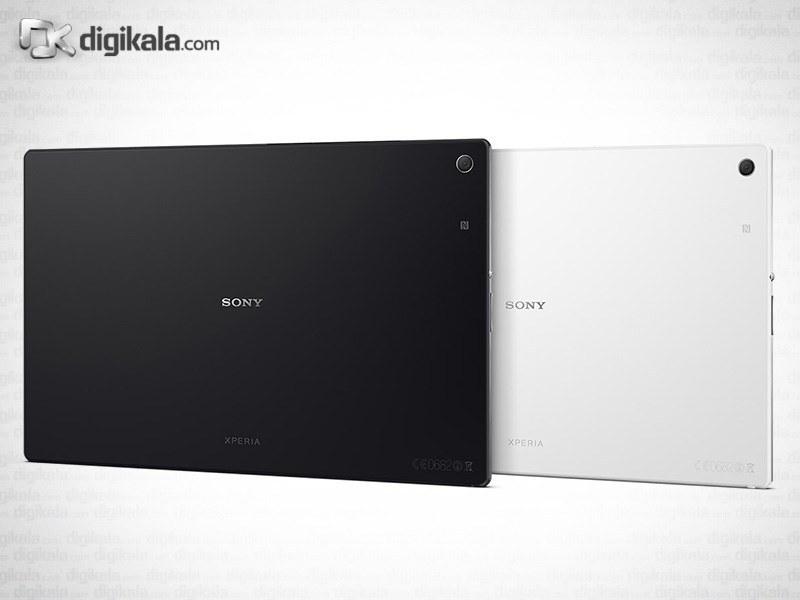 عکس تبلت سوني اکسپريا  زد 2 تبلت - واي فاي - 16گيگابايت Sony Xperia Z2 Tablet - Wi-Fi - 16GB تبلت-سونی-اکسپریا-زد-2-تبلت-وای-فای-16گیگابایت 3