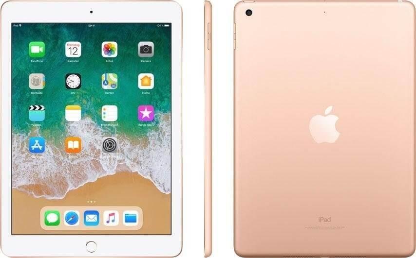تبلت اپل مدل iPad Pro 9.7 inch WiFi ظرفیت 32 گیگابایت   Apple iPad Pro 9.7 inch WiFi Tablet - 32GB