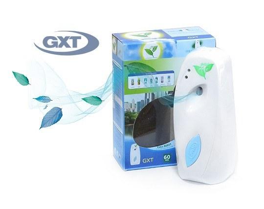 دستگاه اتوماتیک خوشبوکننده هوا مدل GXT