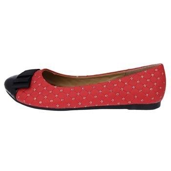 کفش زنانه طرح عروسکی کد 159011705 |