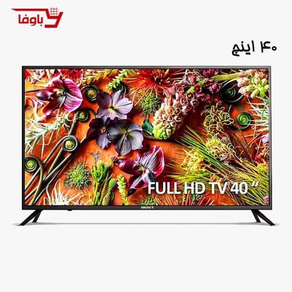 تصویر LED TV 40 inch Bost 40BN2070J تلویزیون 40 اینچ بوست 40BN2070J