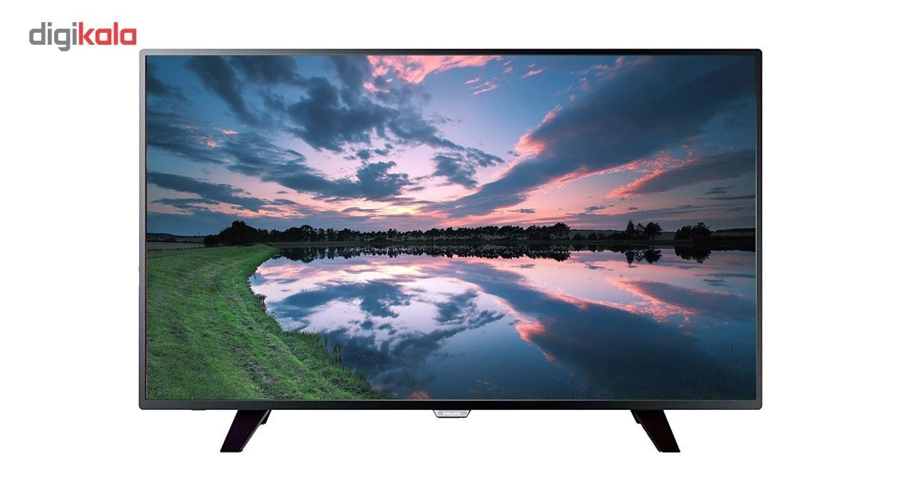 تصویر تلویزیون ال ای دی فیلیپس 49PUT5801 Ultra HD-4K