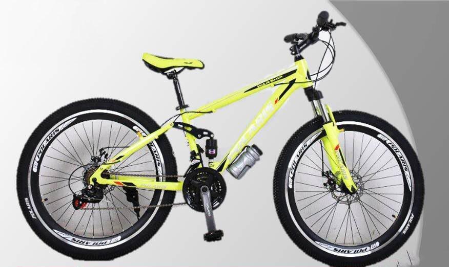 دوچرخه پولاریس سایز 26 کد 2652 (ارسال رایگان) |