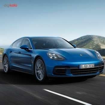 خودرو پورشه Panamera اتوماتیک سال 2014 | Porsche Panamera 2014 AT