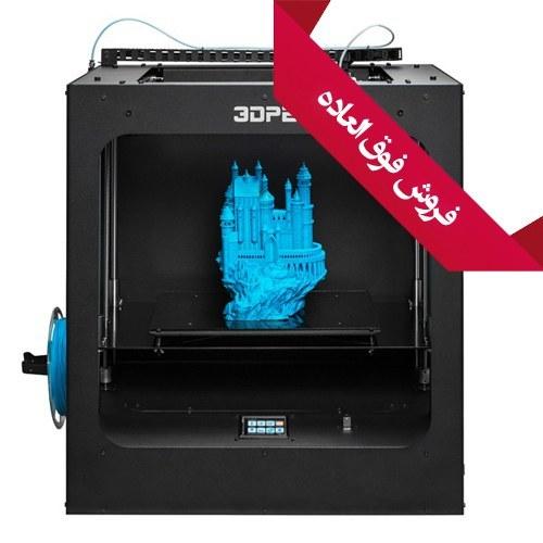 تصویر پرینتر سه بعدی مدل Maler
