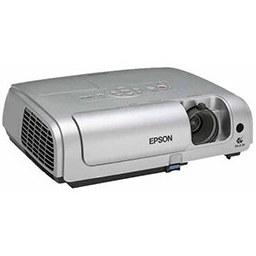 تصویر ویدئو پروژکتور اپسون Epson PowerLite S4 (کارکرده)