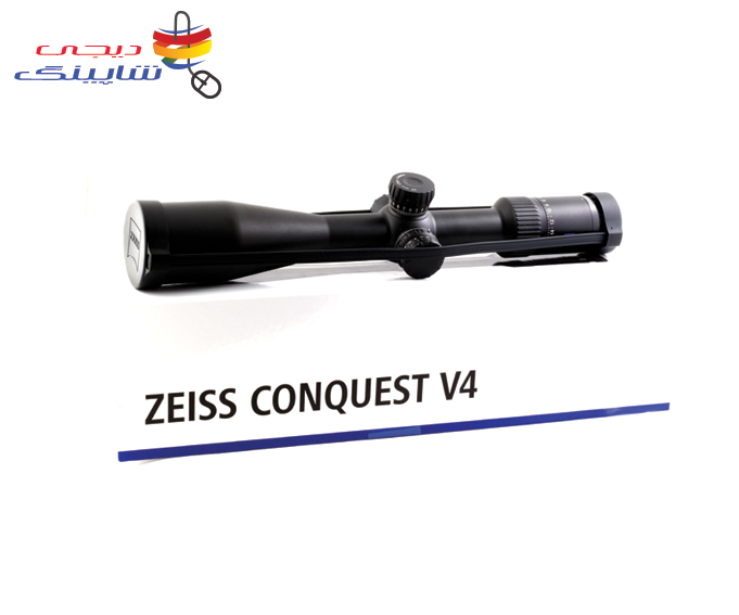 main images دوربین روی اسلحه ZEISS CONQUEST V4