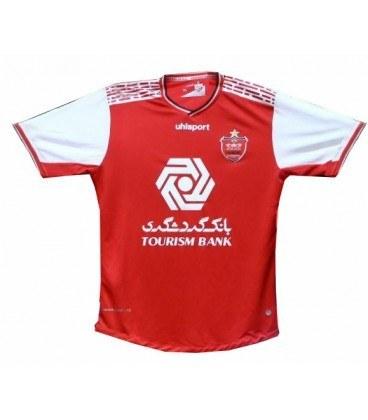 کیت آسیایی تیم پرسپولیس Kit Fc Persepolis 2020