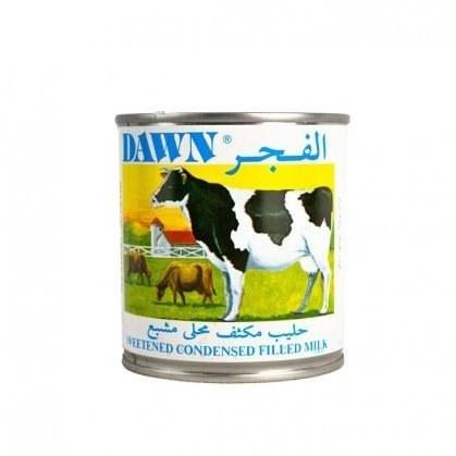 شیر تغلیظ شده الفجر |