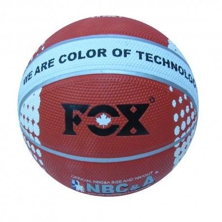 توپ بسکتبال فوکس مدلBfr-Rod