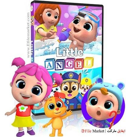 کارتون موزیکال Little Angel