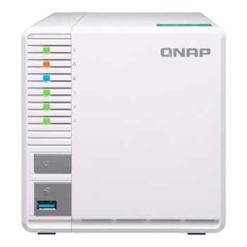 ذخیره ساز تحت شبکه کیونپ مدل TS-328 | Qnap TS-328 NAS