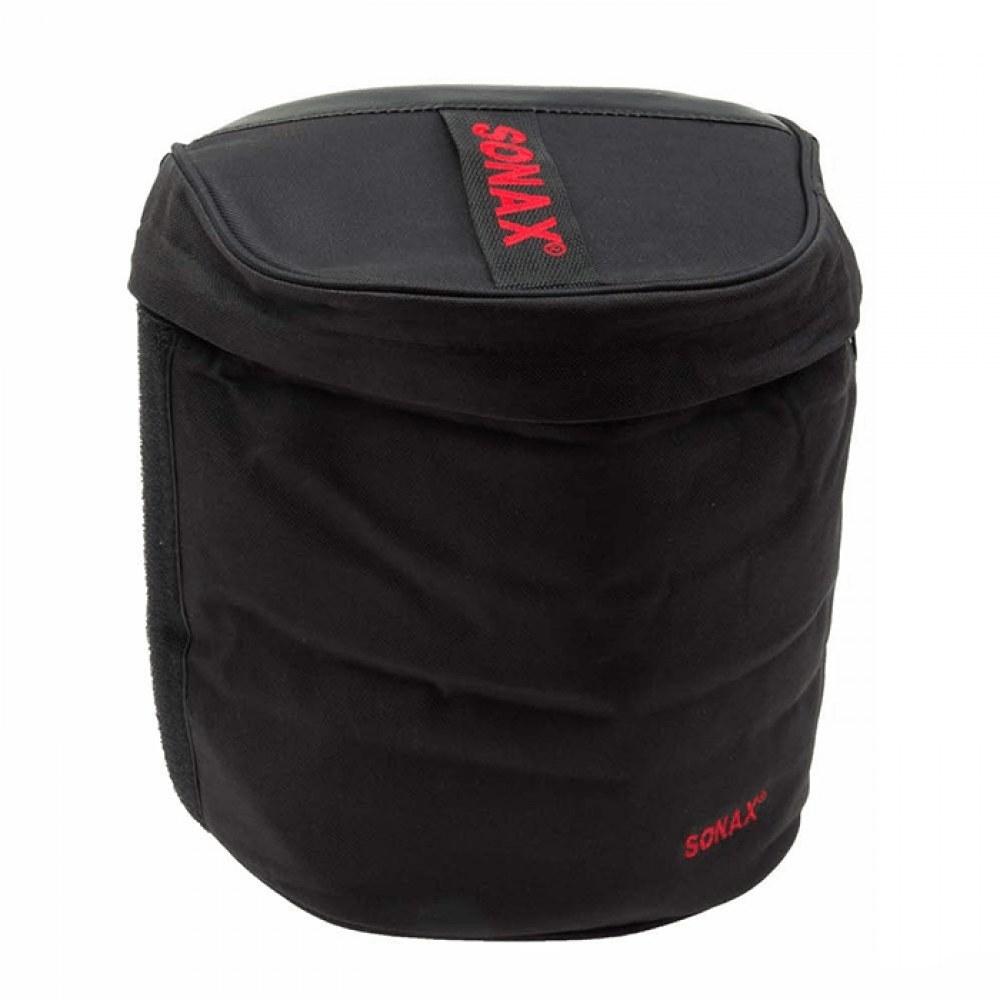 کیف نظم دهنده ابزار و لوازم مخصوص صندوق عقب خودرو سوناکس-Sonax