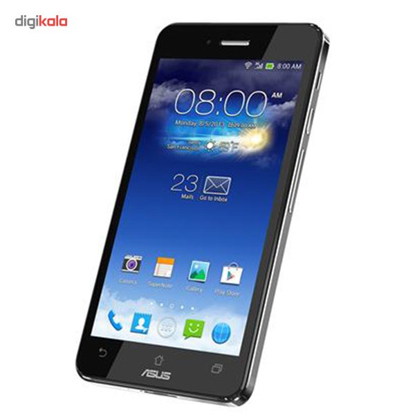 img گوشی موبایل ایسوس پدفون اینفینیتی 2  ای86 - 16 گیگابایت ASUS PadFone Infinity 2 A86 - 16GB Mobile Phone