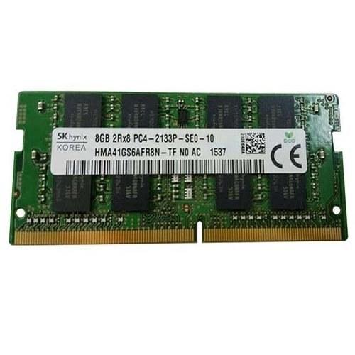 رم لپ تاپ اسکای هاینیکس ظرفیت 8 گیگابایت فرکانس 2133 مگاهرتز | SK hynix 8GB PC4-17064S SoDimm Notebook RAM Memory Module HMA41GS6AFR8N