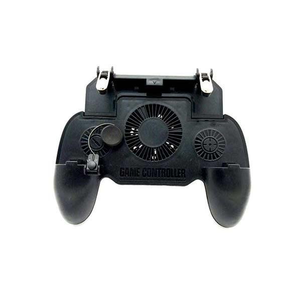 تصویر دسته بازی PUBG مدل +SP ا game mobile controller +SP game mobile controller +SP