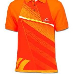 پولوشرت آستین کوتاه مدل Orange 4-3 سایز XS |