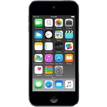 موزيک پلير اپل مدل آيپاد تاچ نسل 6 با ظرفيت 16 گيگابايت
