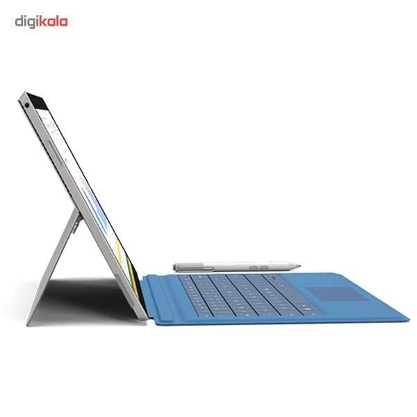 عکس تبلت مايکروسافت مدل Surface Pro 3 - A به همراه کيبورد ظرفيت 256 گيگابايت Microsoft Surface Pro 3 with Keyboard - A - 256GB Tablet تبلت-مایکروسافت-مدل-surface-pro-3-a-به-همراه-کیبورد-ظرفیت-256-گیگابایت 29