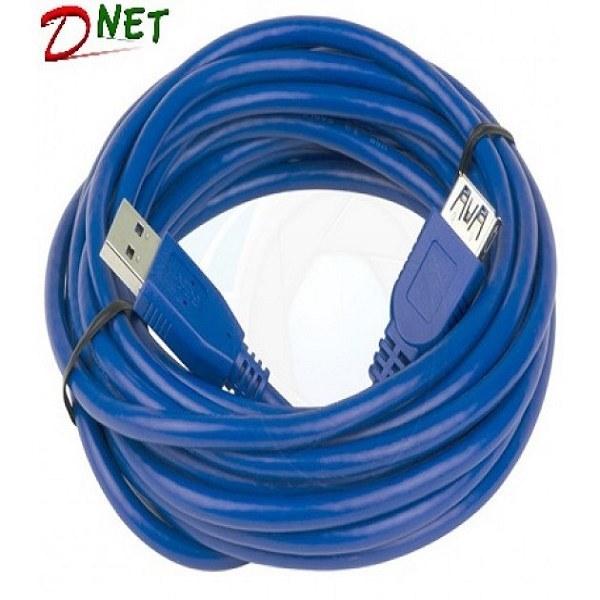 تصویر کابل افزایش طول HI.Speed DNET.5M