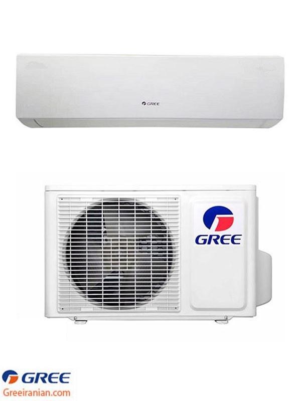تصویر کولر گازی اسپلیت گری  S4`Matic-J30H1 S'4matic-J30H1 Gree Air Conditioner 30000BTU