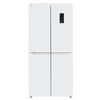 عکس یخچال و فریزر تی سی ال مدل TR4-540 TCL TR4-540 Refrigerator یخچال-و-فریزر-تی-سی-ال-مدل-tr4-540
