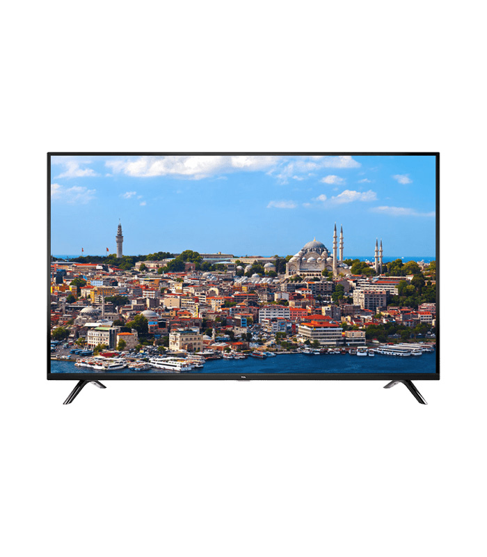 تصویر تلویزیون ال ای دی TCL 49d3000i  اینچ۴۹  49D3000i FULL HD