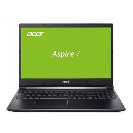 لپ تاپ 15 اینچی ایسر مدل Acer Aspire7 A715-74G-74WN