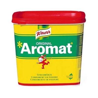 تصویر پودر آرومات 1 کیلوگرمی Knorr
